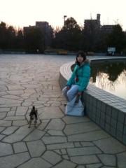 中村アン 公式ブログ/のんびり 画像2