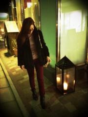 中村アン 公式ブログ/もうすぐクリスマス 画像3