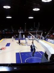 中村アン 公式ブログ/バスケ 画像1