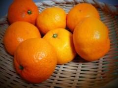 中村アン 公式ブログ/ビタミンC 画像1