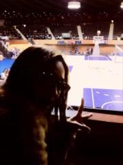 中村アン 公式ブログ/バスケ 画像3