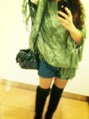 中村アン 公式ブログ/ポンチョさん 画像3