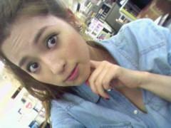 中村アン 公式ブログ/あっつ 画像2