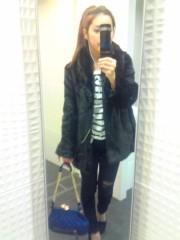 中村アン 公式ブログ/私服だー 画像2