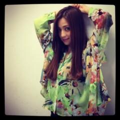 中村アン 公式ブログ/衣裳だけど私物 画像1