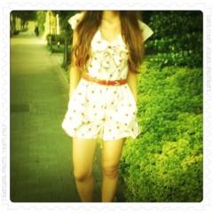中村アン 公式ブログ/シューイチ衣装 画像2