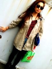 中村アン 公式ブログ/薄着でした 画像3