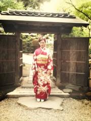 中村アン 公式ブログ/久々の 画像2
