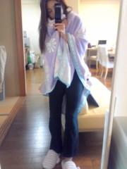 中村アン 公式ブログ/おーーは 画像1