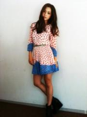 中村アン 公式ブログ/きょうの 画像1