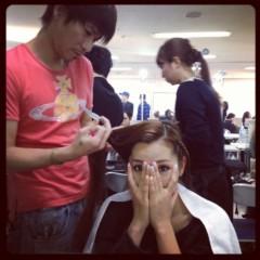 中村アン 公式ブログ/TGC 画像1