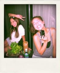 中村アン 公式ブログ/party☆ 画像3