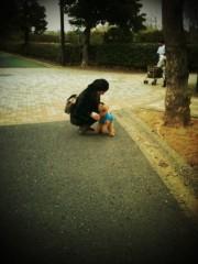 中村アン 公式ブログ/さんぽ 画像1