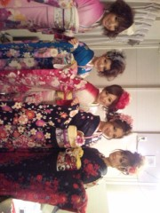 中村アン 公式ブログ/FINISH 画像3