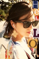 中村アン 公式ブログ/やっぱ 画像1