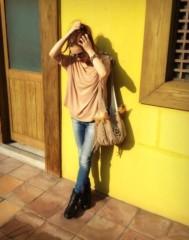 中村アン 公式ブログ/デニム 画像2