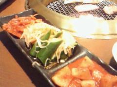 中村アン 公式ブログ/美食 画像1