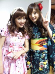 中村アン 公式ブログ/オフショット 画像2