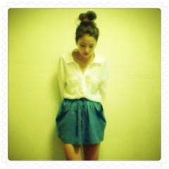 中村アン 公式ブログ/母の日 画像1