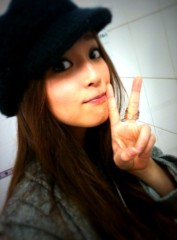 中村アン 公式ブログ/うしし 画像1