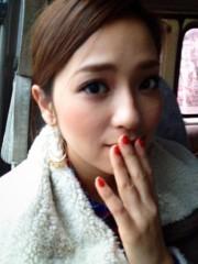 中村アン 公式ブログ/どうも 画像2
