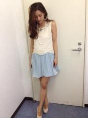 中村アン 公式ブログ/きのうの 画像1