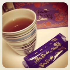 中村アン 公式ブログ/美容茶 画像1