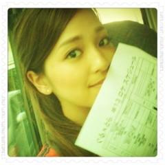 中村アン 公式ブログ/シューイチの 画像1
