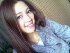 中村アン 公式ブログ/チュ 画像1
