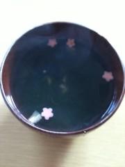 中村アン 公式ブログ/女子の日 画像2