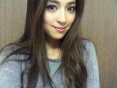 中村アン 公式ブログ/化粧 画像1