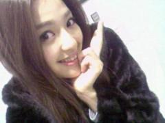 中村アン 公式ブログ/EVE! 画像1