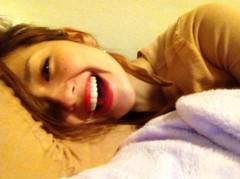 中村アン 公式ブログ/おやすみ 画像2