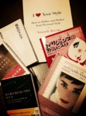 中村アン 公式ブログ/今日は 画像2