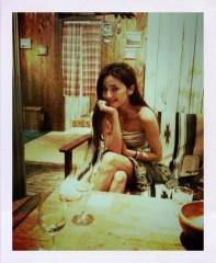 中村アン 公式ブログ/夜は 画像2