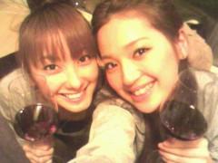 中村アン 公式ブログ/鍋パ 画像1