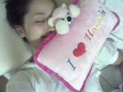 中村アン 公式ブログ/お疲れ〜す 画像2