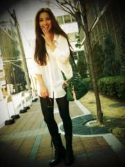中村アン 公式ブログ/シャツ 画像2