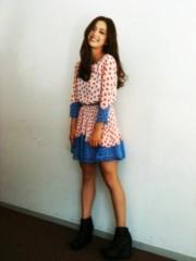 中村アン 公式ブログ/きょうの 画像2