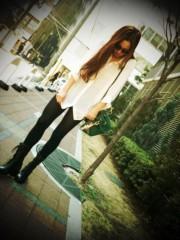 中村アン 公式ブログ/シャツ 画像1