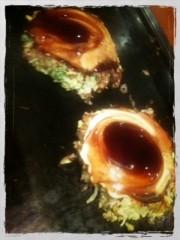 中村アン 公式ブログ/久々に食べた 画像2
