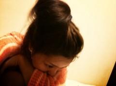 中村アン 公式ブログ/間もなく 画像2