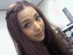 中村アン 公式ブログ/NEWヘアー 画像2