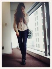 中村アン 公式ブログ/冬はワンパターンになりがち 画像1