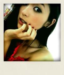 中村アン 公式ブログ/正解は 画像2