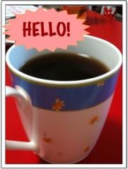 中村アン 公式ブログ/ブラックで 画像1
