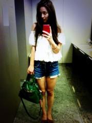 中村アン 公式ブログ/The☆夏な私服 画像2