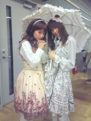 中村アン 公式ブログ/ギョギョ! 画像2