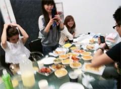 中村アン 公式ブログ/お昼は 画像2