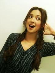 中村アン 公式ブログ/hair 画像1